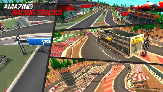 Formula 1 Race Championship Ekran Görüntüleri - 1