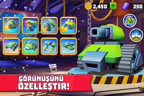 Tanks A Lot Ekran Görüntüleri - 3