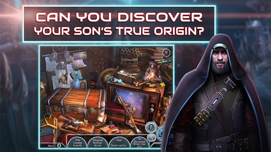 Beyond: Star Descendant Ekran Görüntüleri - 3