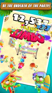 Zombie Beach Party Ekran Görüntüleri - 3