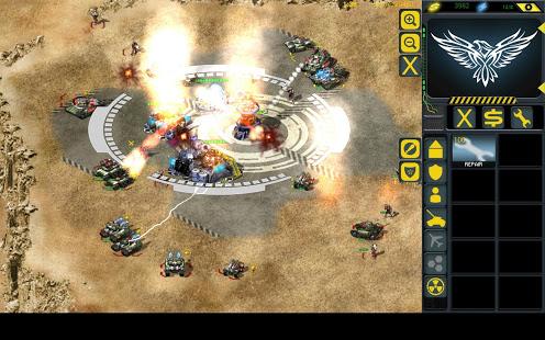 RedSun RTS Ekran Görüntüleri - 2