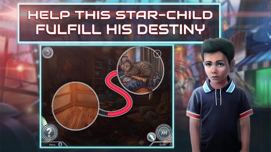 Beyond: Star Descendant Ekran Görüntüleri - 1