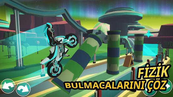 Gravity Rider Ekran Görüntüleri - 1