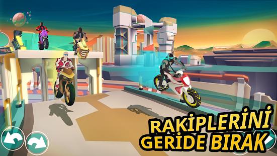 Gravity Rider Ekran Görüntüleri - 2