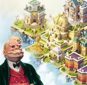 Big Company: Skytopia Ekran Görüntüleri - 1