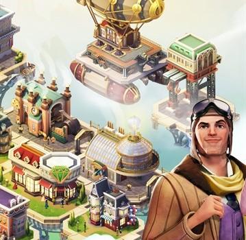 Big Company: Skytopia Ekran Görüntüleri - 2