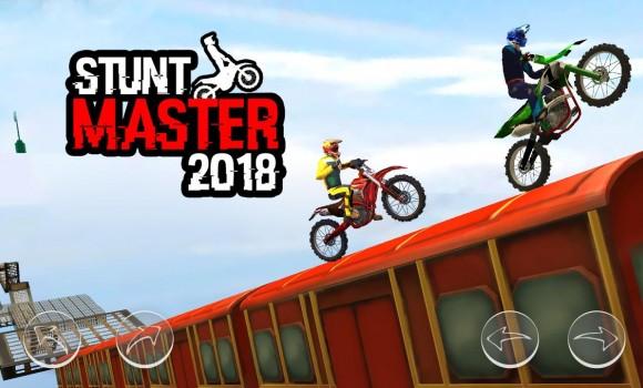 Bike Stunt Master Ekran Görüntüleri - 1