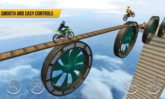 Bike Stunt Master Ekran Görüntüleri - 2