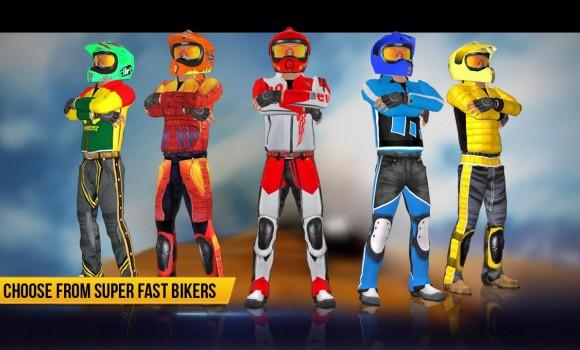 Bike Stunt Master Ekran Görüntüleri - 3
