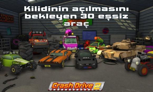 Crash Drive 2 Ekran Görüntüleri - 1