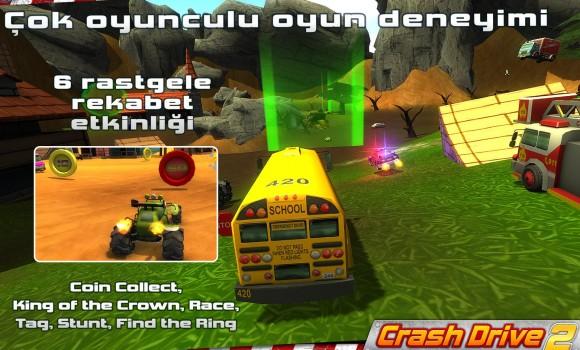 Crash Drive 2 Ekran Görüntüleri - 3