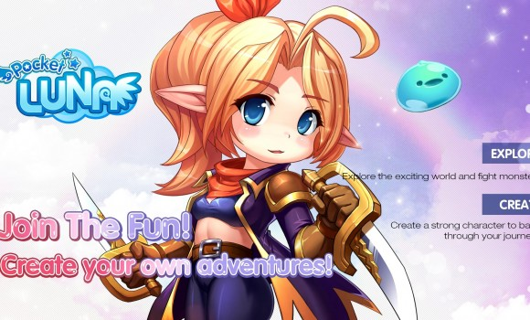 Pocket Luna Ekran Görüntüleri - 1
