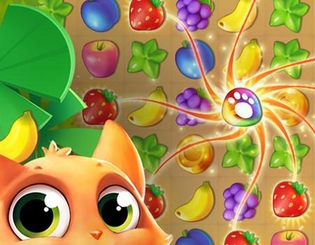 Tropicats Ekran Görüntüleri - 1