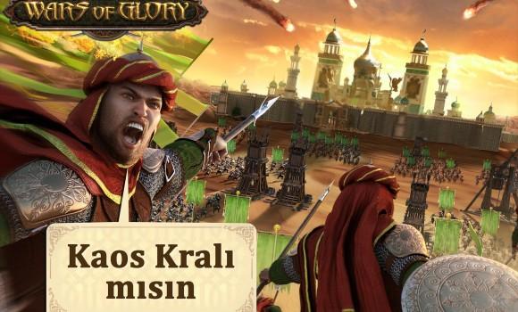 Wars of Glory Ekran Görüntüleri - 1