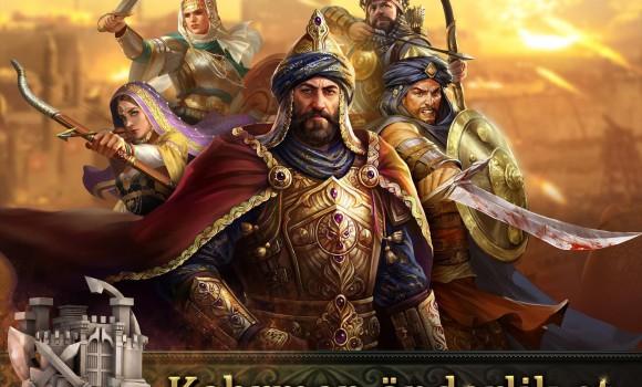 Wars of Glory Ekran Görüntüleri - 2