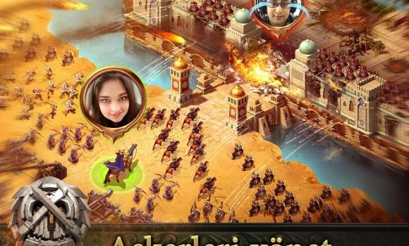 Wars of Glory Ekran Görüntüleri - 3