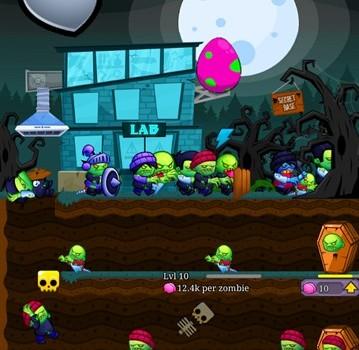 Zombie Labs Ekran Görüntüleri - 1