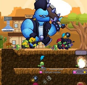Zombie Labs Ekran Görüntüleri - 2