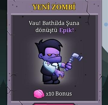 Zombie Labs Ekran Görüntüleri - 3