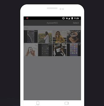 ApowerREC Ekran Görüntüleri - 1
