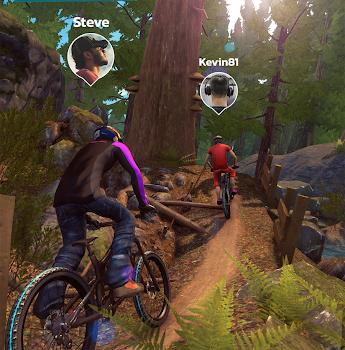 Bike Unchained 2 Ekran Görüntüleri - 2