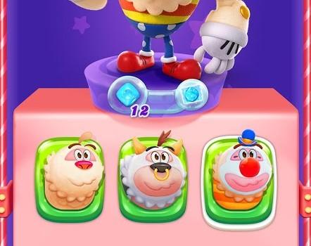 Candy Crush Friends Saga Ekran Görüntüleri - 2