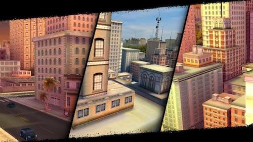 City Sniper Fire Ekran Görüntüleri - 4