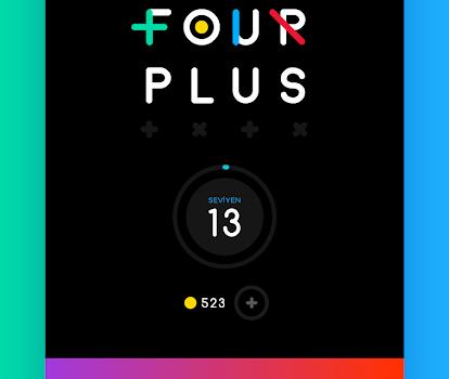 Four Plus Ekran Görüntüleri - 5