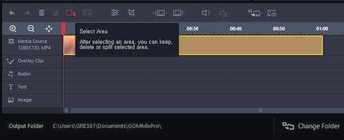 GOM Mix Pro Ekran Görüntüleri - 1