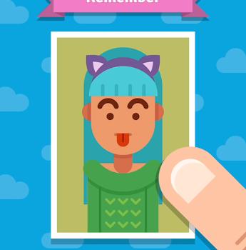 Guess Face Ekran Görüntüleri - 4