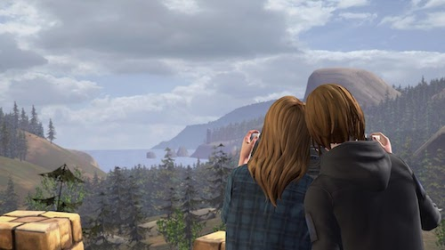 Life is Strange: Before the Storm Ekran Görüntüleri - 3