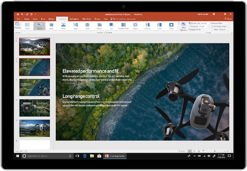 Office 2019 Ekran Görüntüleri - 1