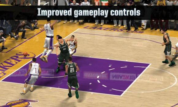 NBA 2K19 Ekran Görüntüleri - 1