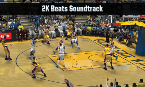 NBA 2K19 Ekran Görüntüleri - 2