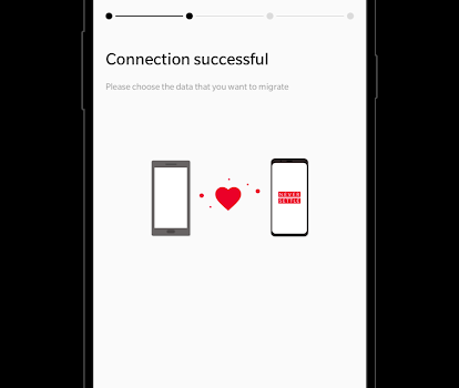 OnePlus Switch Ekran Görüntüleri - 3