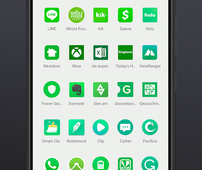 POCO Launcher Ekran Görüntüleri - 3