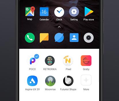 POCO Launcher Ekran Görüntüleri - 5