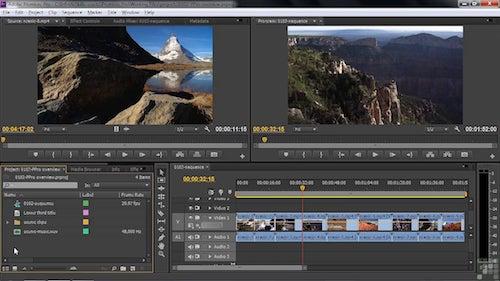 Adobe Creative Suite 6 Master Collection Ekran Görüntüleri - 4
