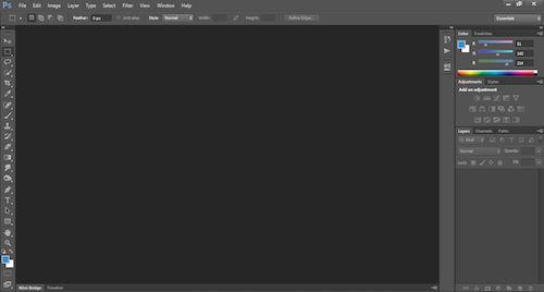 Adobe Creative Suite 6 Design & Web Ekran Görüntüleri - 5