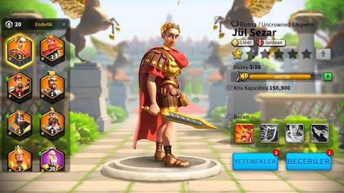 Rise of Civilizations Ekran Görüntüleri - 6