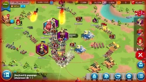 Rise of Civilizations Ekran Görüntüleri - 7