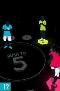RushARound Ekran Görüntüleri - 2