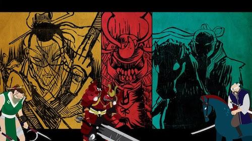 Samurai Kazuya Ekran Görüntüleri - 4