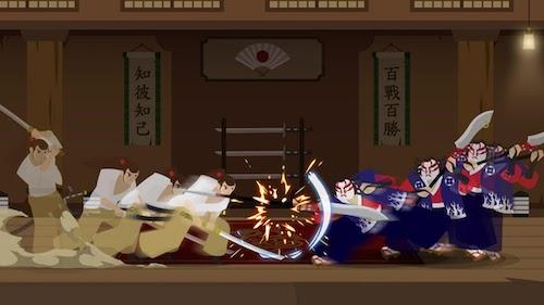 Samurai Kazuya Ekran Görüntüleri - 5