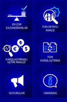 Takasbank TEFAS Ekran Görüntüleri - 1