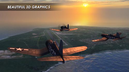 Wings of Steel Ekran Görüntüleri - 2