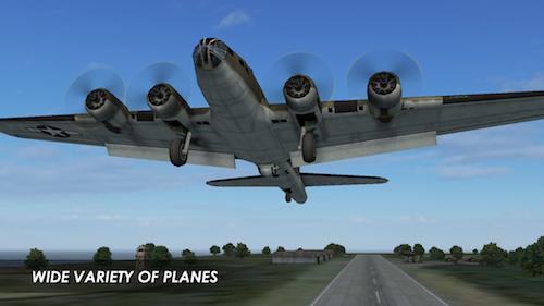 Wings of Steel Ekran Görüntüleri - 4