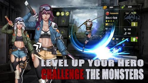 Zombie Strike Ekran Görüntüleri - 3