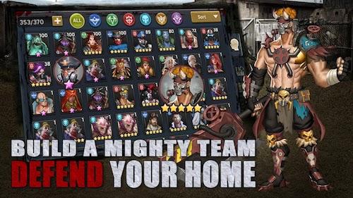 Zombie Strike Ekran Görüntüleri - 4