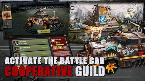 Zombie Strike Ekran Görüntüleri - 5